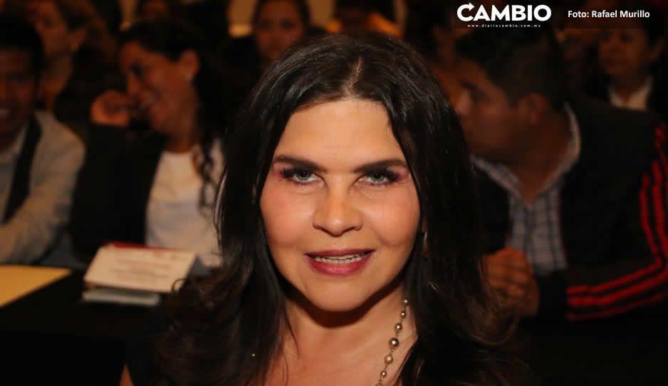 Norma Layón responsabiliza a tianguistas que  no respetaron acuerdos por posibles contagios