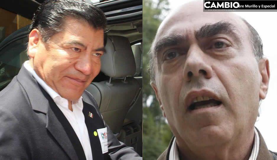 Descongelan cuentas de 800 millones de pesos del Gober Precioso y Kamel Nacif