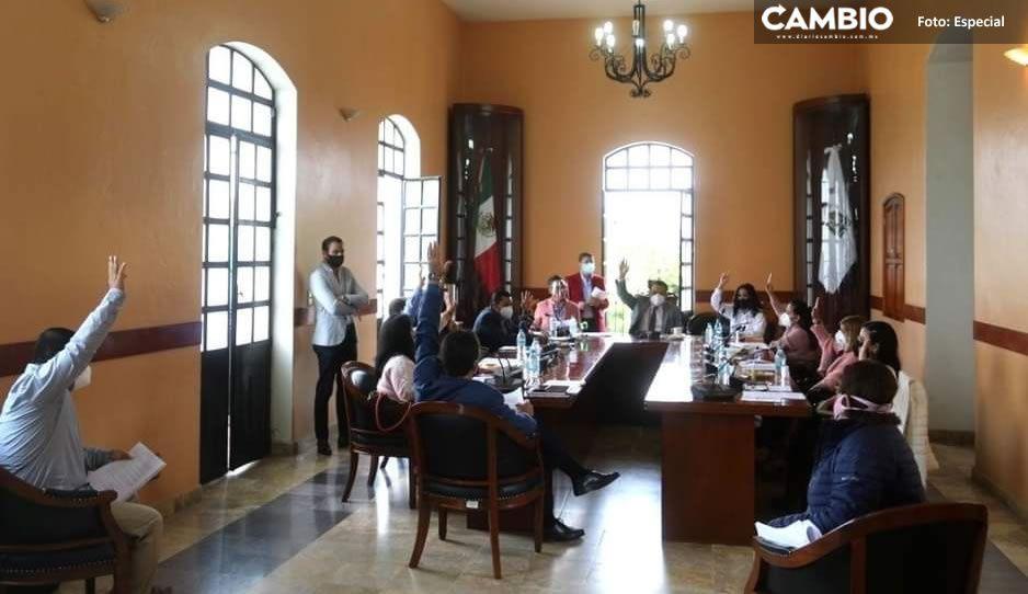 Cabildo de Tehuacán aprueba cobrar predial y recolección de basura al mismo tiempo