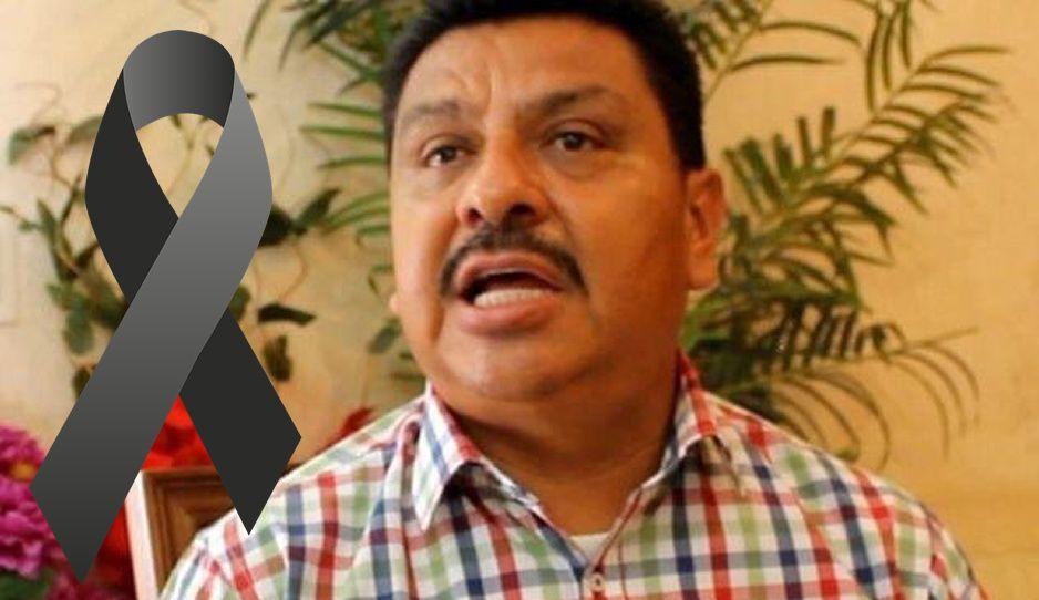 Muere edil de Tulcingo de Valle, tercer alcalde de Puebla que se lleva el coronavirus