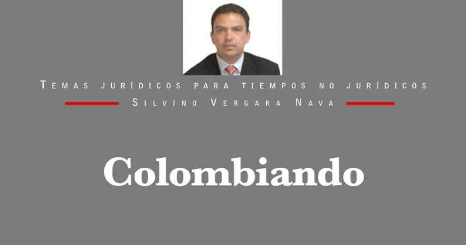 Colombiando