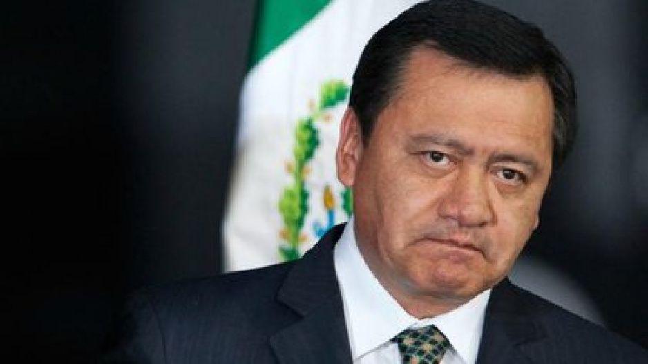 Cae excolaborador priista de Osorio Chong en la Segob