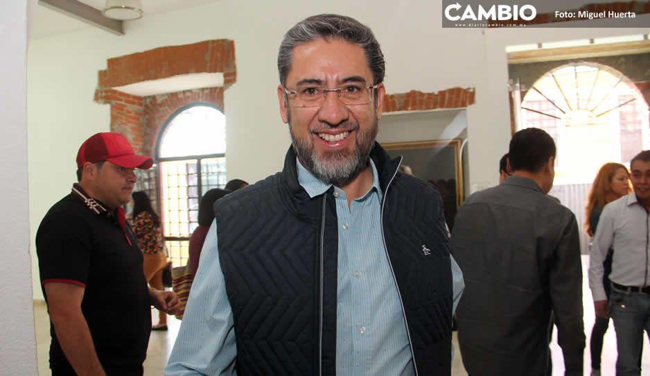 Rodolfo Huerta rinde  protesta tras fuga del JJ