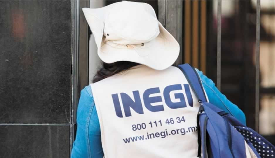 Reanuda INEGI actividades y encuestadores regresan a las calles de Puebla