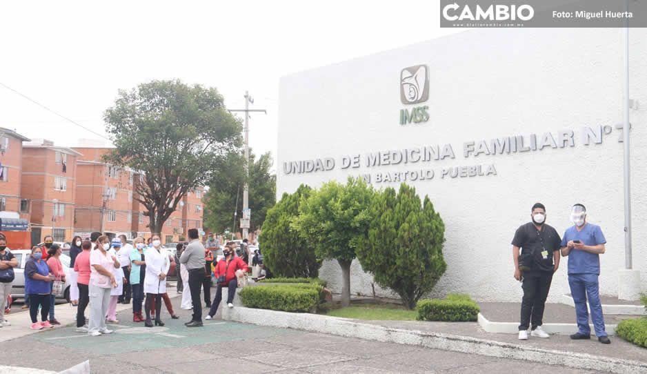 IMSS y hospitales privados ocultaron  al menos 480 casos de coronavirus