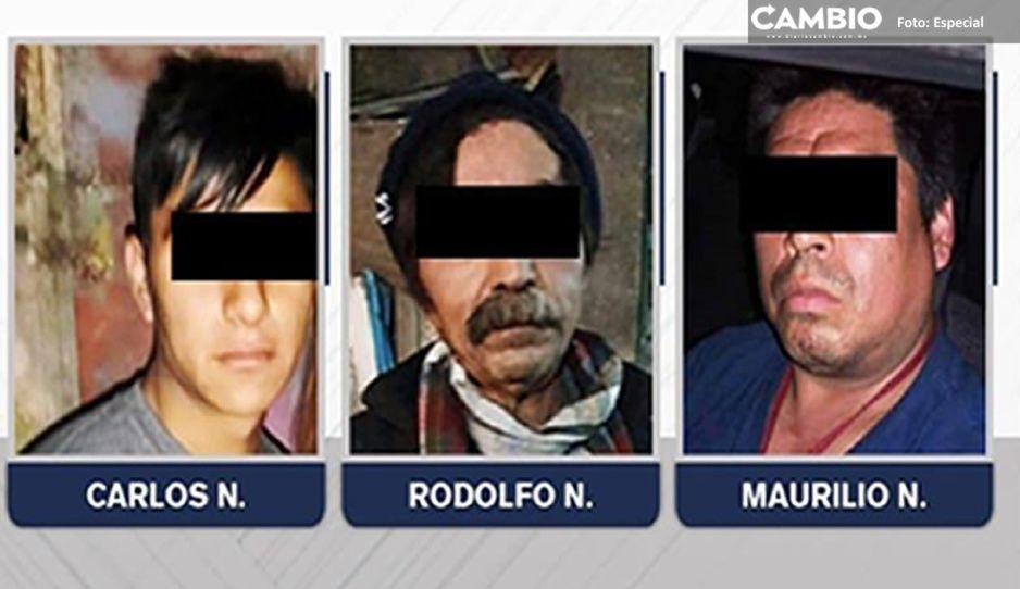 Dan prisión preventiva a narcomenudistas detenidos en cateo a La Maldita Vecindad