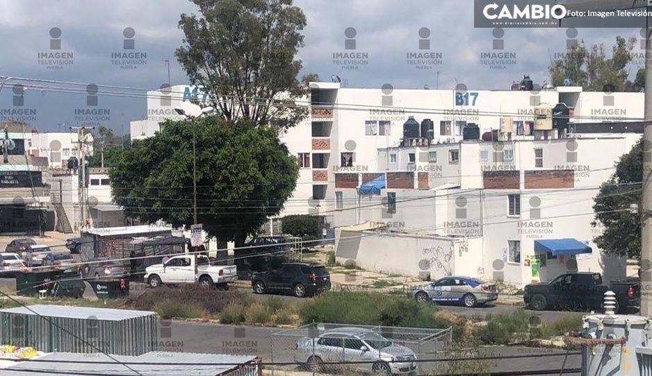 Agentes ministeriales realizan operativo en busca de narcomenudistas en La Margarita