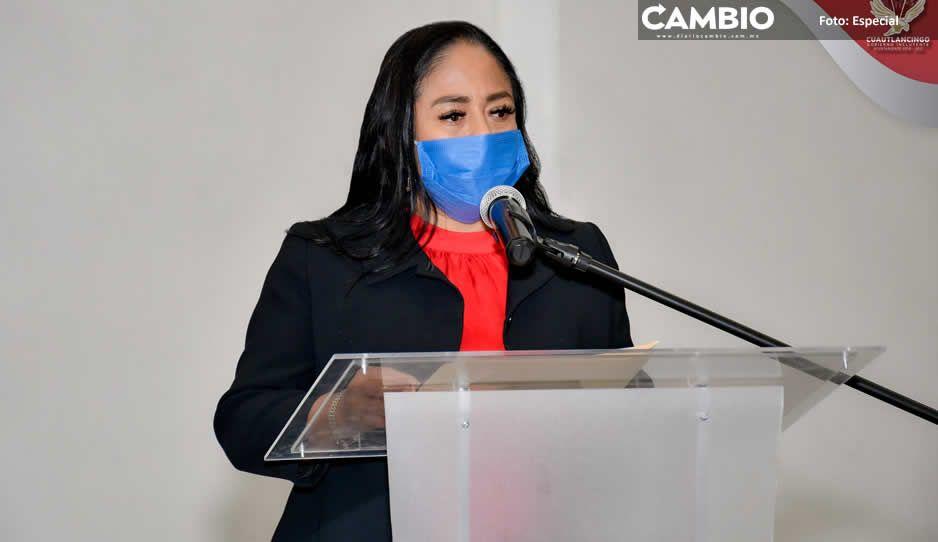 Invita Cuautlancingo a concurso de  murales contra violencia de género