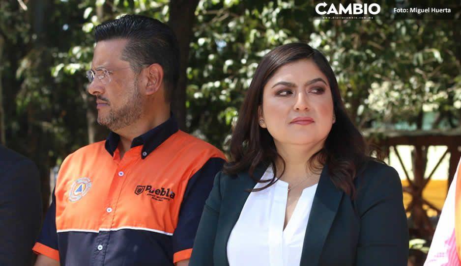 Gustavo Ariza contradice a Claudia: por jóvenes insensatos, hospitales están a tope