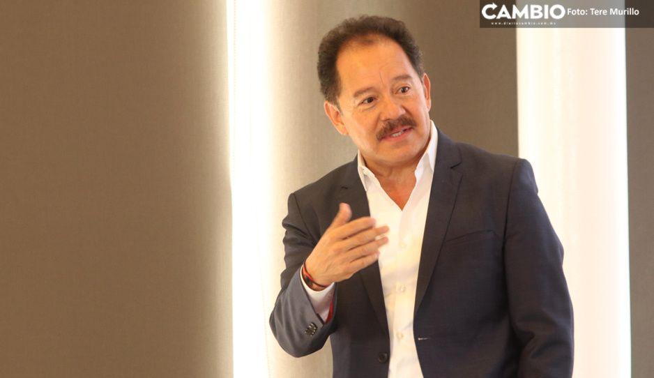 Reforma del outsourcing se votará al miércoles, informa Nacho Mier a su bancada