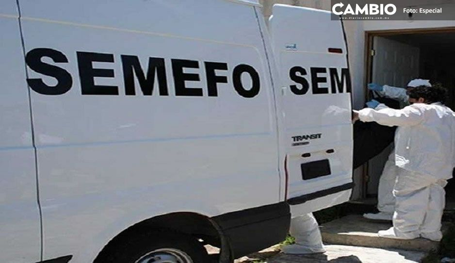 Hallan muerta a joven de 26 años en San Pedro Cholula; tenía 5 días fallecida en departamento