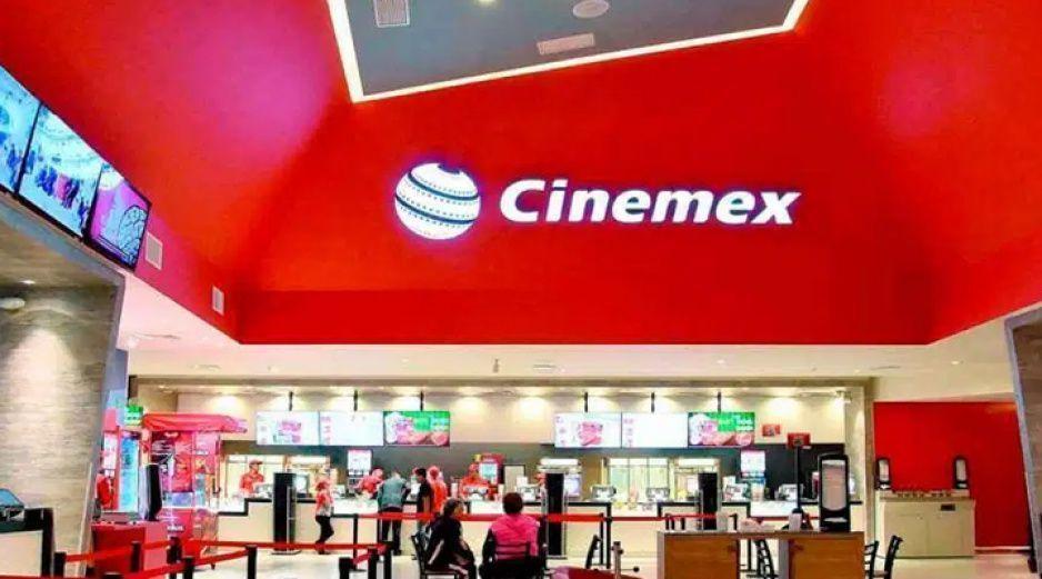 Cinemex anuncia su próxima apertura con medidas sanitarias