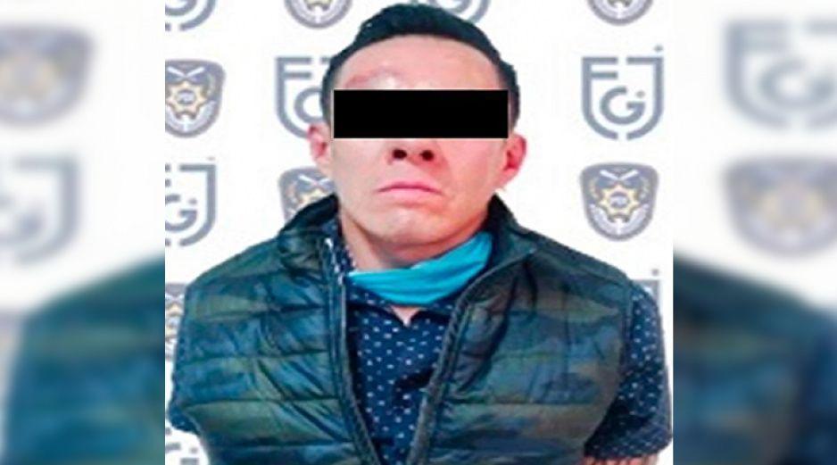 Detienen a violador que atacaba en parques de GAM (FOTOS)