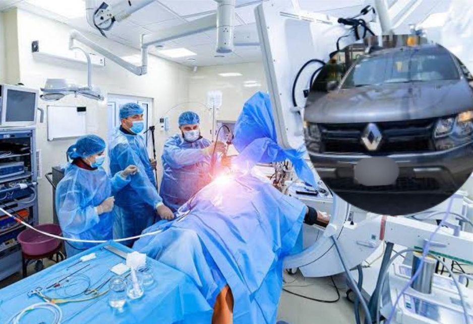 Poblano pagará tres millones de pesos a hospital tras recuperarse de Covid; ya esta rifando su camioneta