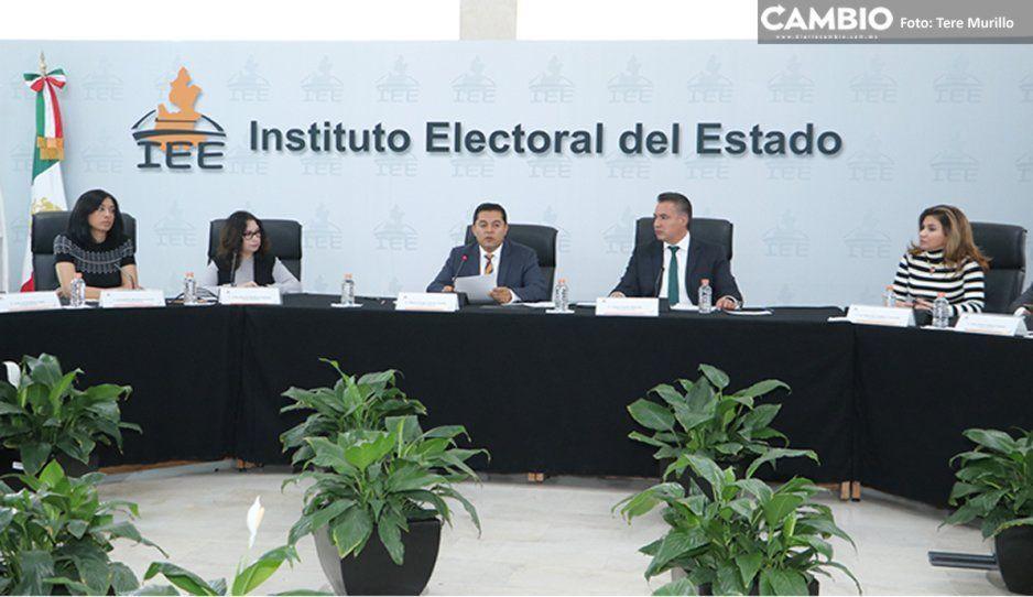Mañana inicia el proceso electoral 2020-2021 ¡en medio de la pandemia!