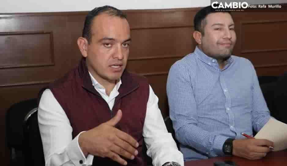 Puebla registra más 200 asentamientos irregulares: Ayuntamiento