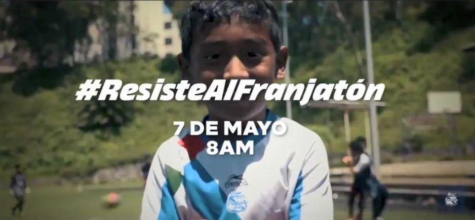 Puebla prepara Franjatón para ayudar a los más afectados por la pandemia (VIDEO)