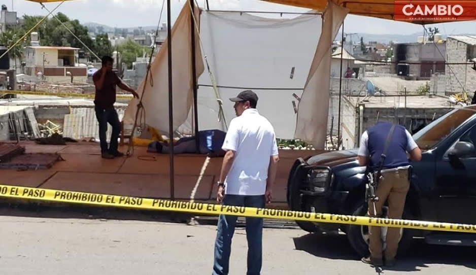 Grave el estado de salud de la secretaria general de COP tras recibir 2 impactos de arma de fuego