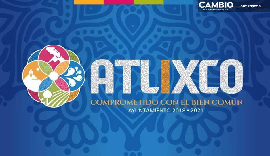 Ayuntamiento de Atlixco atiende inconformidades en limpia conforme a principios de legalidad