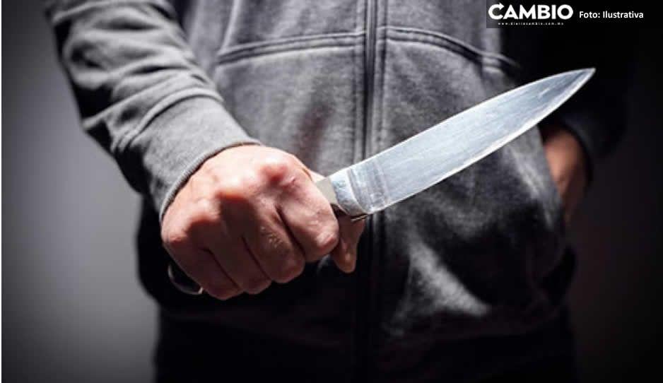Malcriado de 17 años golpea a su madre y mata a sus dos hermanitas