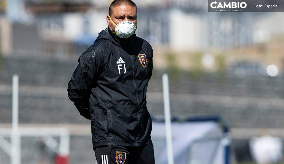 Freddy Juárez podría ser el posible reemplazo de Juan Reynoso