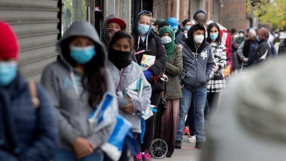 Más de 40 mil han perdido su empleo en Puebla durante la pandemia