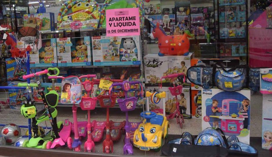 Por pandemia caerá venta de juguetes al menos 15% en este 2020