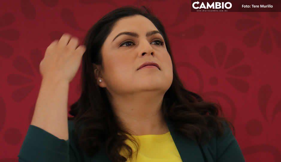 Claudia se refugia en el feminismo para justificar ineptitud: hay que combatir al sistema opresor patriarcal (VIDEO)