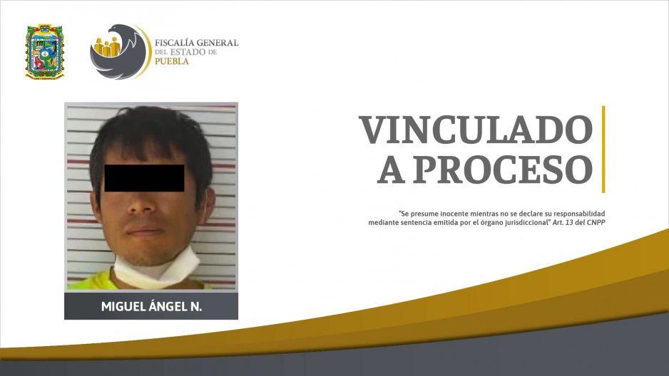 Detienen a secuestrador que citó a su víctima por internet en Juan C. Bonilla