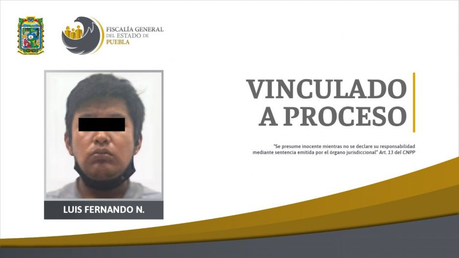 Más un año después detienen a homicida en San Andrés Cholula