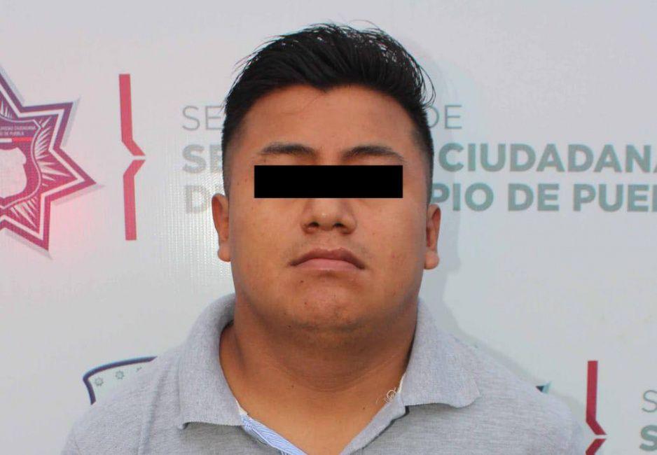 Detienen por segunda vez a El Calleja tras robar bolsa de mujer en el Centro