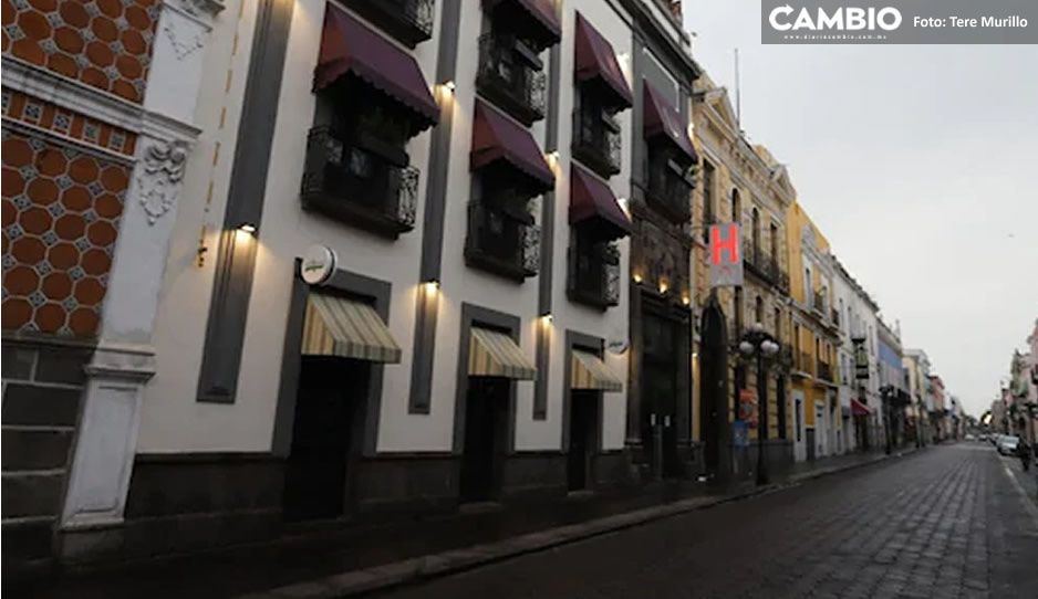 Identifican a trans asesinada en hotel María Isabel; se llamaba Alejandro Abisay