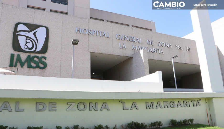IMSS La Margarita está manchado por negligencia y negar atención médica