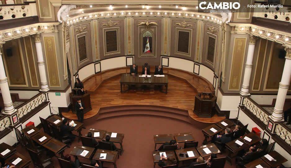 Suspensión del Congreso sólo duró 4 días: determinarán si realizan sesiones en línea