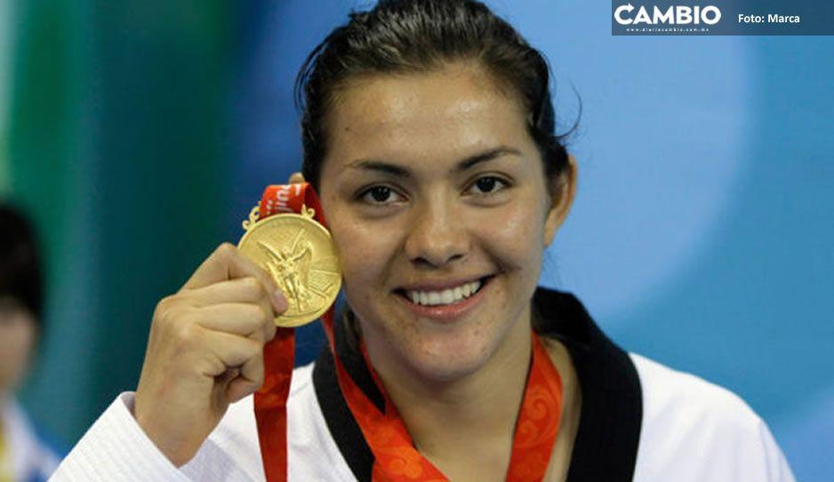 María del Rosario Espinoza reconoce que fue un fracaso el Mundial de Taekwondo en Puebla
