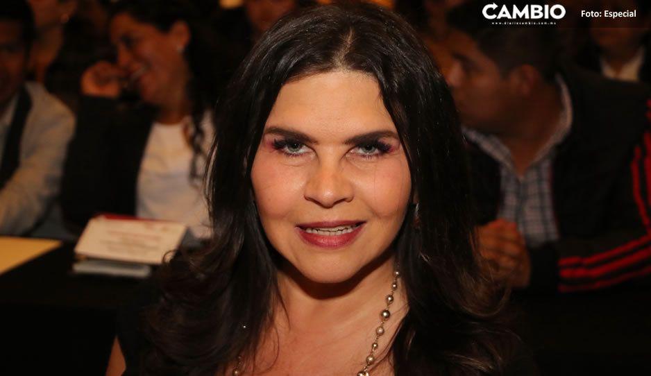 Norma Layón sostiene reunión de trabajo con empresarios y ciudadanos de Texmelucan