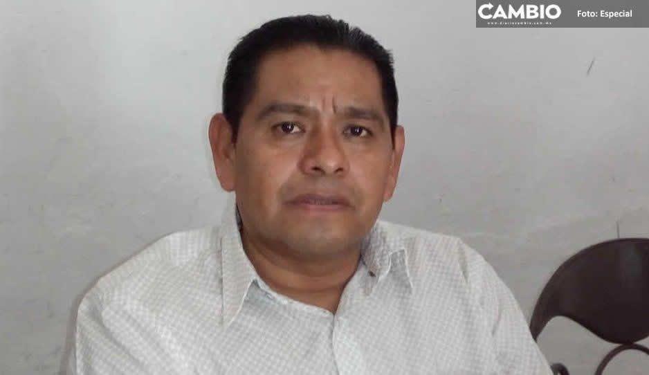 Edil de Altepexi se niega a pagar 660 mil pesos de sueldos a regidores
