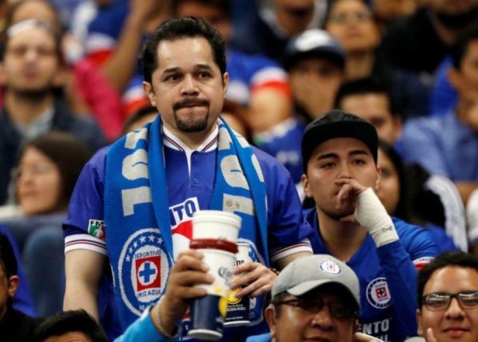 ¡Cruz Azul no vas a ser campeón! Liga MX cancela el Clausura 2020