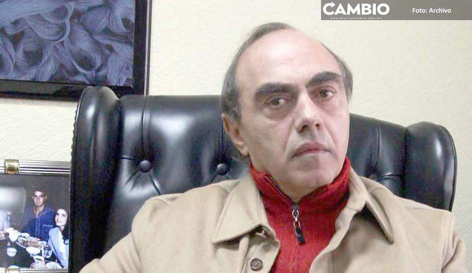 FGR alertó a Kamel Nacif  de su detención y huyó: Cacho