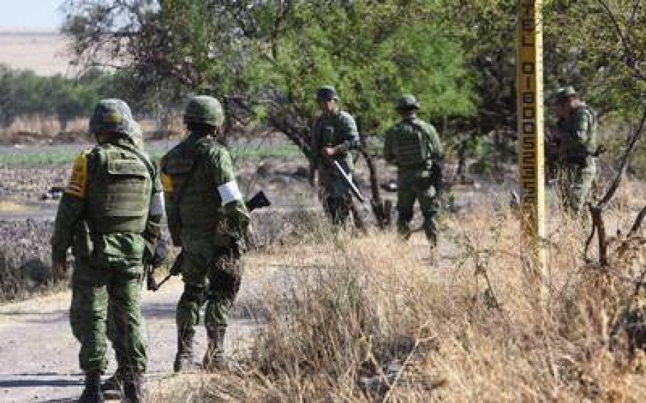 Limpia de la Nueva Orden en Puebla: ejecutan a hombre y dejan narcomensaje