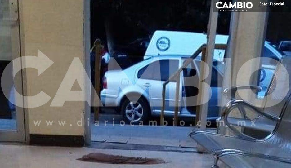 Joven de 25 años es asesinado a sangre fría por sus familiares en Atlixco