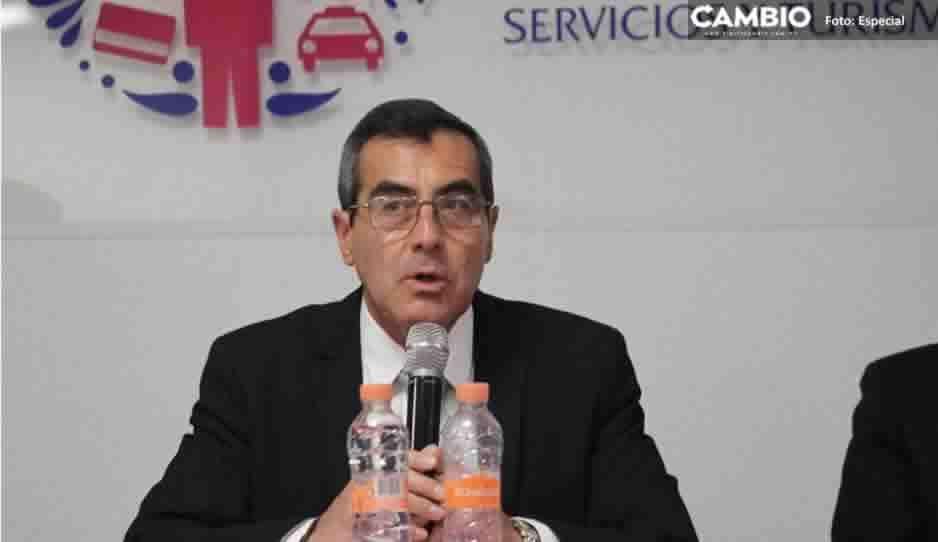 Designan a Marco Antonio Prósperi como nuevo presidente de la Canaco