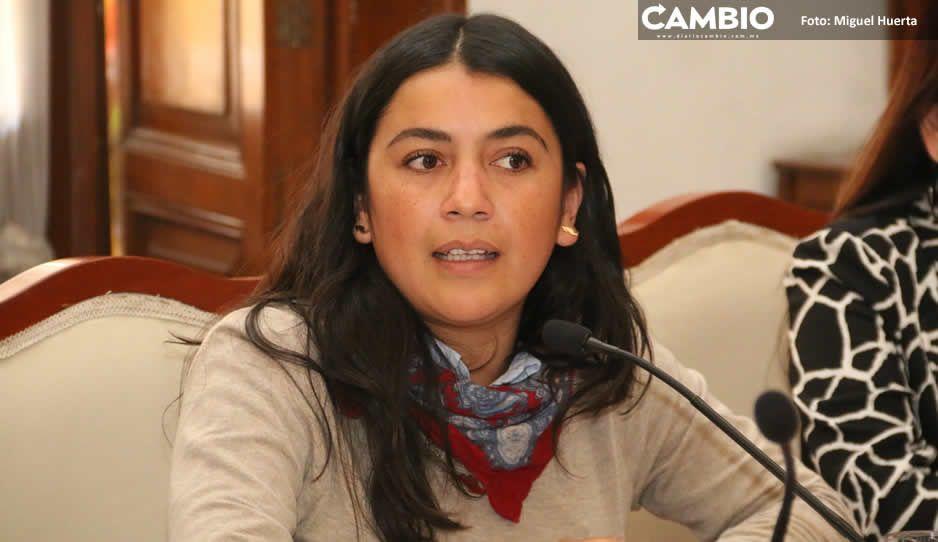 Regidores de Tehuacán acuden  al TEEP vs proceso de revocación
