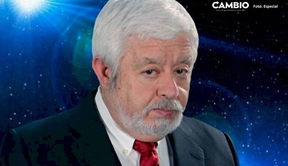 Jaime Maussan promueve Hydrotene, supuesto tratamiento efectivo contra Covid