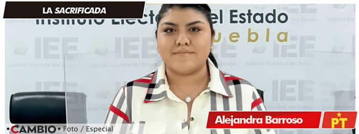 alejandra barroso
