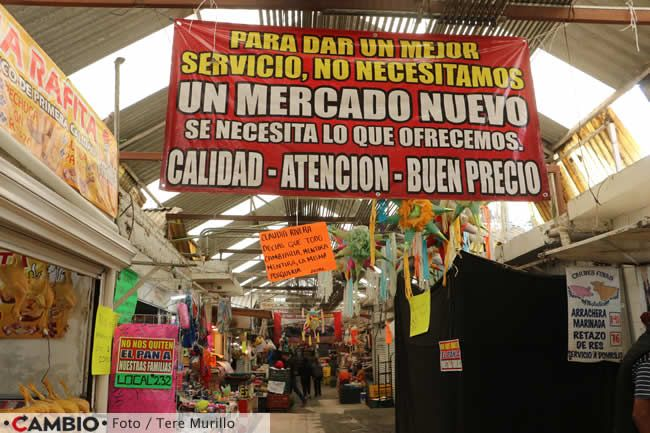 obras sin terminar mercado amalucan