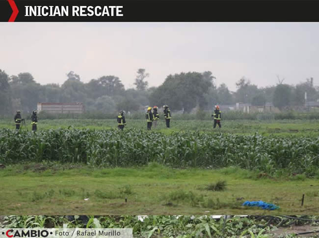 inicia rescate spike spay