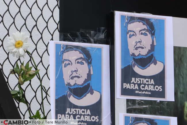 juan carlos portillo piden justicia