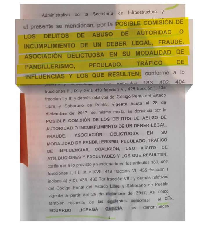 documento magistrado fraude