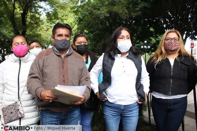 familiares custodios detenidos xoxtla rueda prensa